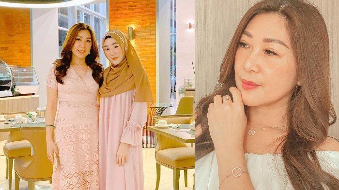 POPULER Singgung Soal Pengorbanan Sia-sia, Julie Tan Beri Nasihat Larissa Chou: 'Tetaplah Memaafkan'