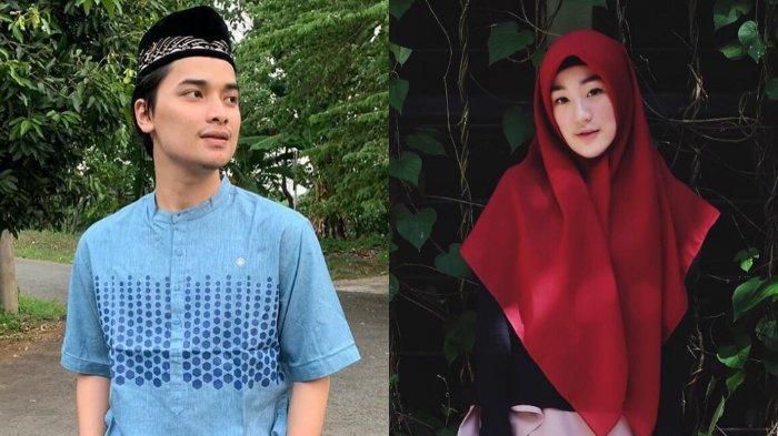 Dituduh Sindir Mantan Istri saat Bahas 'Fitnah', Alvin Faiz: Jangan Apa-apa Dihubungkan ke Larissa!