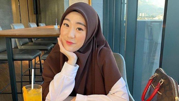 Larissa Chou bahas soal self love