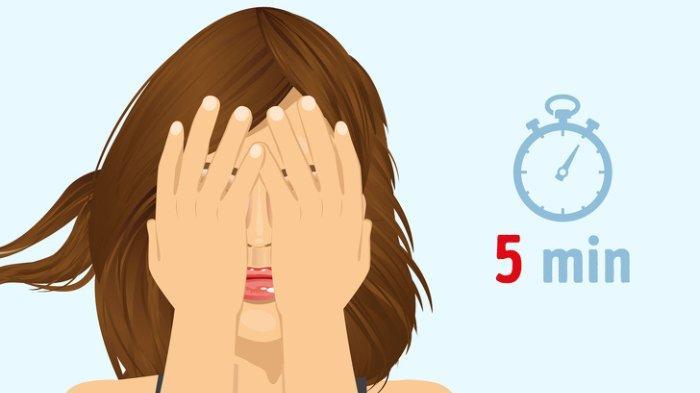 Lakukan 8 Latihan Sederhana Ini saat Mata Lelah Agar Segar Kembali