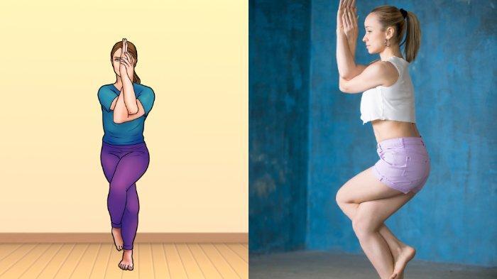 Latihan Sederhana yang Bisa Memperbaiki Postur Punggung, Mudah Dilakukan Cukup 2 Menit Sehari