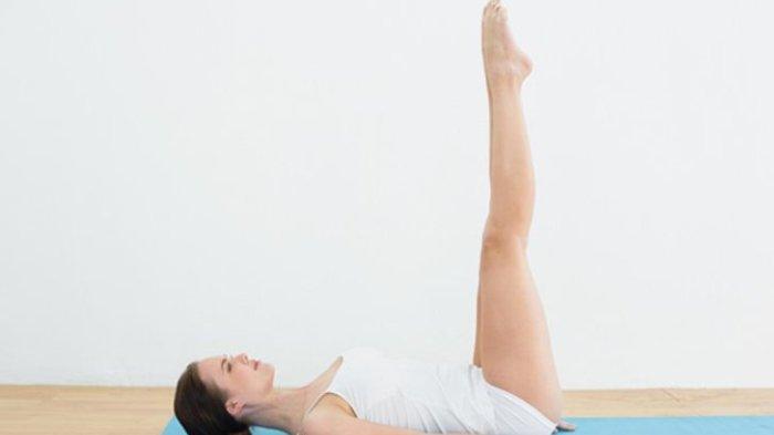 5 Latihan Sederhana untuk Menghilangkan Selulit di Perut, Paha hingga Bokong