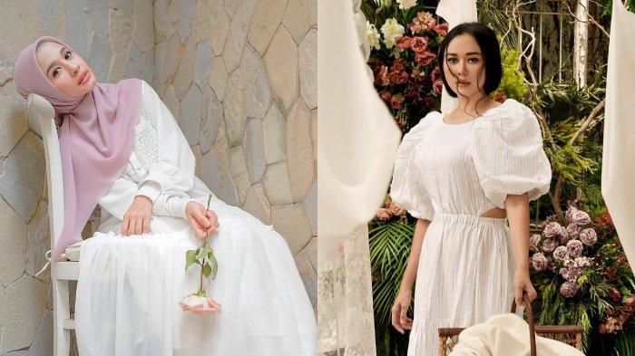 5 Rumah Tangga Artis Kandas di 2020, Ada yang Lelah Poligami: Laudya Chynthia Bella & Aura Kasih
