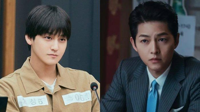 4 Rekomendasi Drama Korea Tentang Hukum yang Penuh Misteri, dari Law School hinggaVincenzo