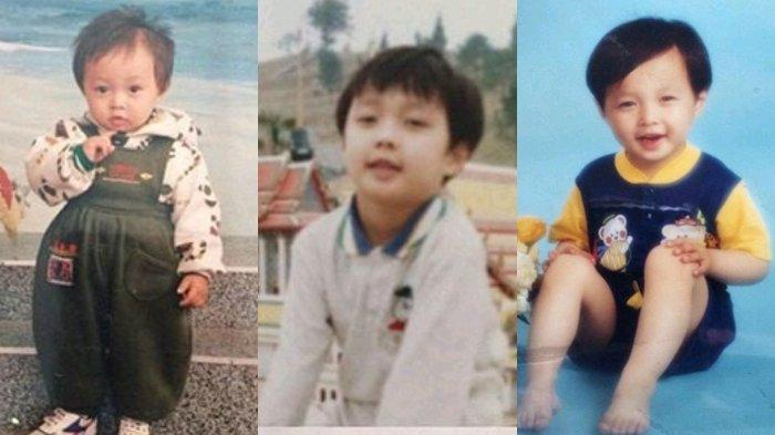 Lay EXO kecil