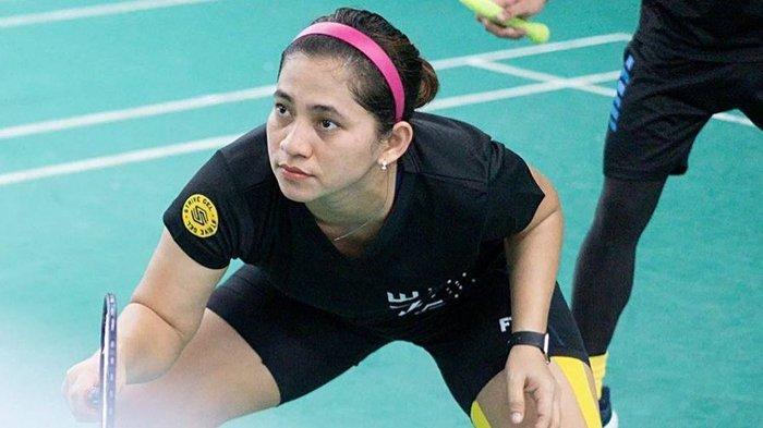 Sosok Leani Ratri Oktila, Atlet Badminton Disabilitas yang Bersinar di Paralimpiade Tokyo 2020