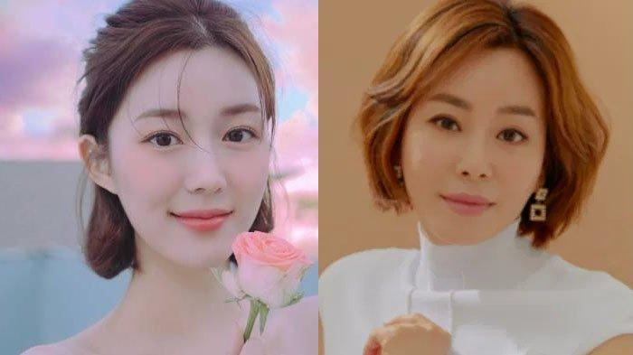 Kyun Mi Ri Ibu dari Lee Da In Tanggapi Hubungan Putrinya Dengan Lee Seung Gi, Sebut Sangat Bahagia