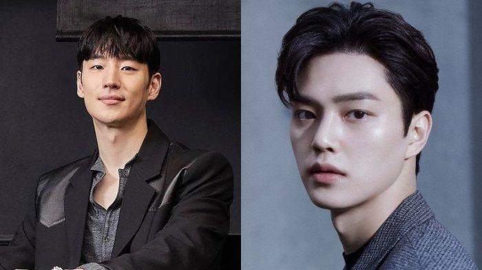 Daftar Pemerang Asia Contents Awards 2021, Lee Je Hoon Actor of The Year, Song Kang Popularity Award