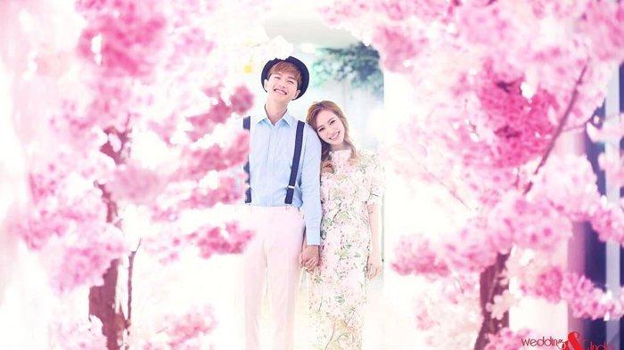 Akan Menikah, Lee Jeong Hoon dan Moa Dinyinyirin Karena Hamil Duluan!