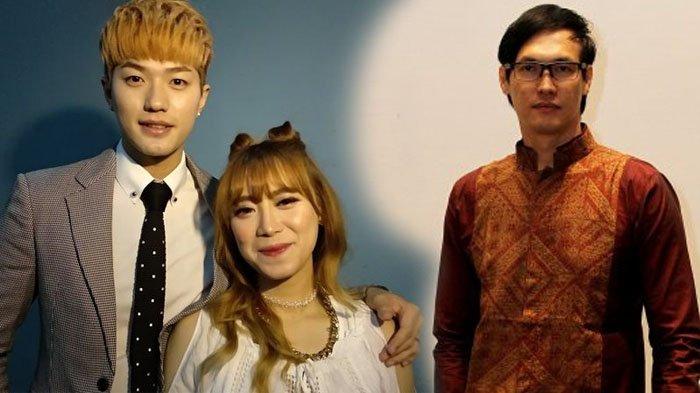Lee Jeong Hoon, Moa Aiem, Irwan Chandra
