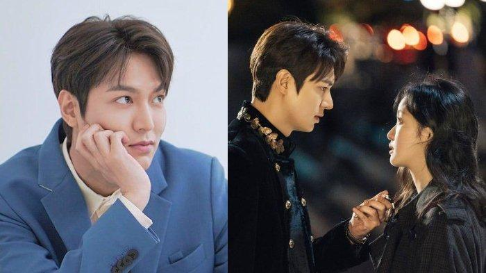 5 Drama Korea Terbaik yang Pernah Dibintangi Lee Min Ho, Termasuk The King: Eternal Monarch