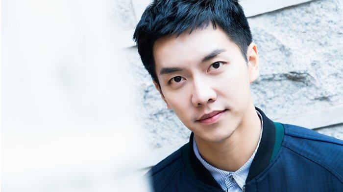 Rekomendasi Drama Korea yang Dibintangi Lee Seung Gi, Perankan Raja Kera hingga Seorang Psikopat