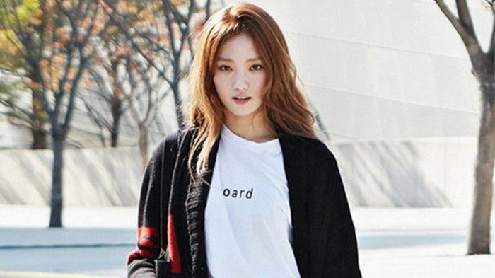 Rekomendasi Style 8 Seleb Korea Saat Pakai Long Cardigan, dari Lee Sung Kyung Sampai Park Shin Hye