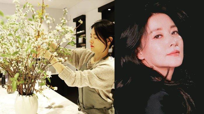 Masih Ingat Pemeran Dae Jang Geum? Tetap Menawan di Usia 50 Tahun, Intip Potret Lee Young-ae Terkini