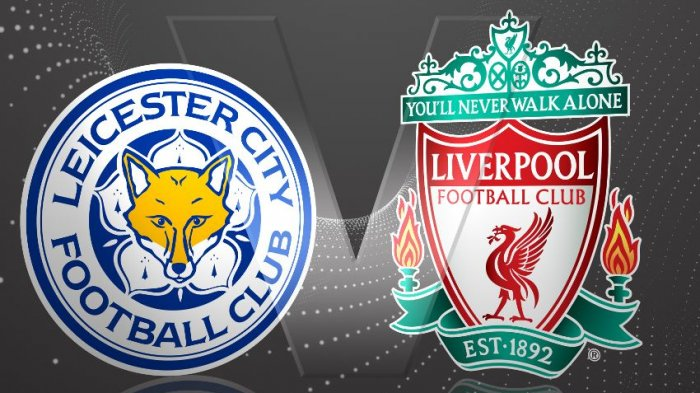 JADWAL & Prediksi Line up Leicester City vs Liverpool: The Foxes Was-was, Tayang Besok di Mola TV