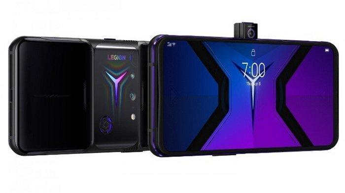 POPULER Beda Spesifikasi ASUS ROG Phone 5 vs Lenovo Legion Duel 2, Mana HP Gaming Terkeren?