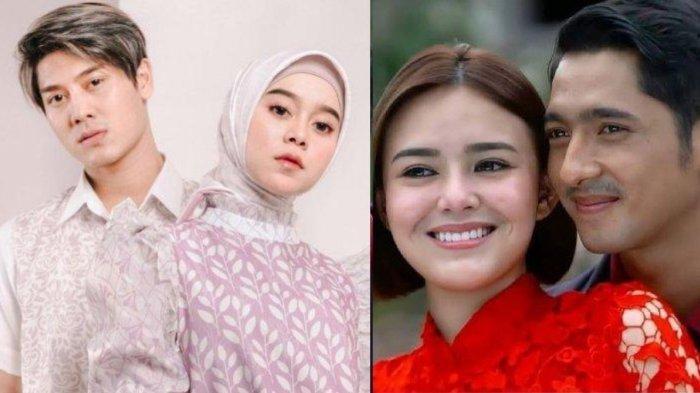 BARU TAYANG Rating Mini Series Lesti Kejora & Rizky Billar Masuk 10 Besar, Bakal Salip Ikatan Cinta?