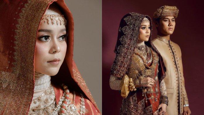 Lesti Kejora dan Rizky Billar dituding tiru konsep prewedding Aurel dan Atta Halilintar.