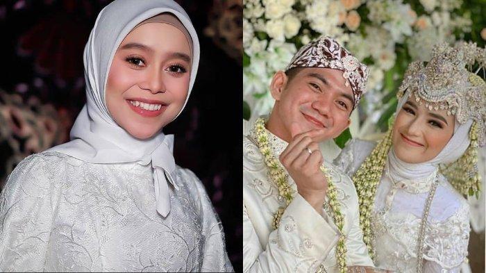 Hadiri Pernikahan Rizki D'Academy & Tulis Doa Bahagia Buat Sang Mantan, Lesty Kejora Banjir Pujian