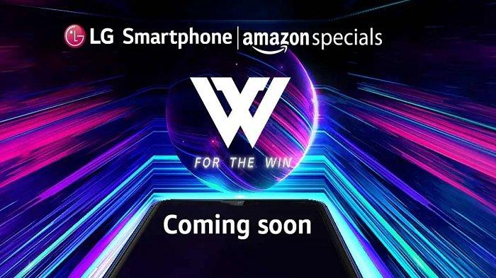LG Siapkan Ponsel Menengah Hingga Murah Dengan Nama LG W Series, Tonjolkan Kekuatan Triple Kamera