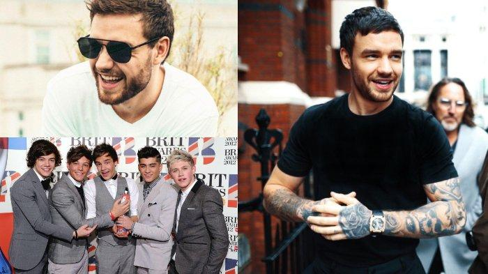 Liam Payne Ultah ke-26, Ex Member One Direction Banjir Ucapan Selamat - Trending #HappyBirthdayLiam