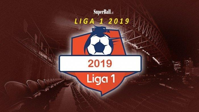 Jadwal Liga 1 Pekan Ke-4 Ditunda Serentak hingga Bulan Agustus 2019, Berikut Penjelasan LIB
