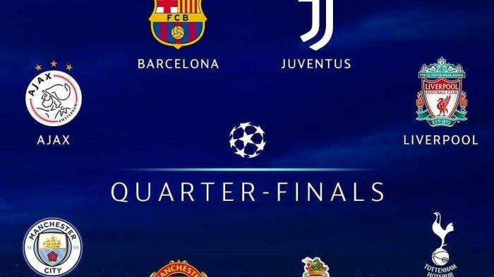 Fakta Menarik Undian Liga Champions, Akan Dilangsungkan Jumat Sore Ini