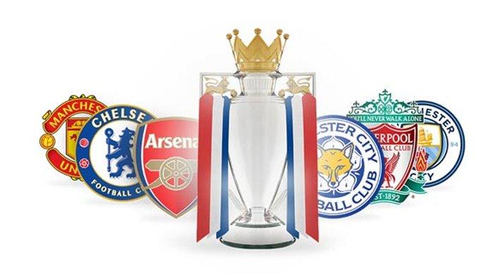 JADWAL & Preview Big Match Liga Inggris, Chelsea vs Spurs, Live Streaming Mola TV Minggu Besok
