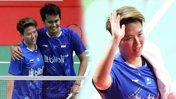 Jadwal Live Streaming Final Badminton Indonesia Masters 2019, Ada Acara Khusus untuk Liliyana Natsir