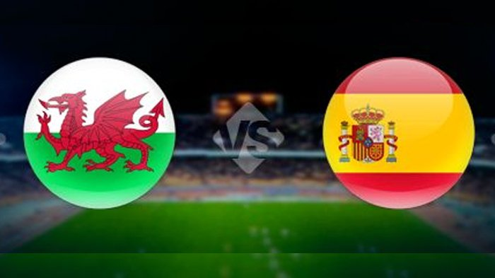 Link Live Streaming Supersoccer TV Wales Vs Spanyol (Gratis), Laga Uji Coba Internasional