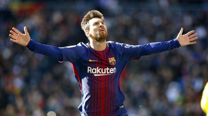 Siapakah Lionel Messi? Resmi Tinggalkan Barcelona, Simak Profil & Perjalanan Karier Sang Pemain Bola