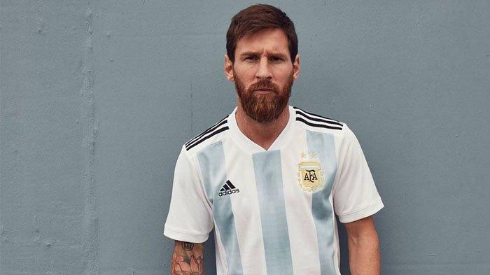Lionel Messi Sebut 8 Pemain Ini Bakal Bersinar di Piala Dunia 2018, Tidak Ada Cristiano Ronaldo