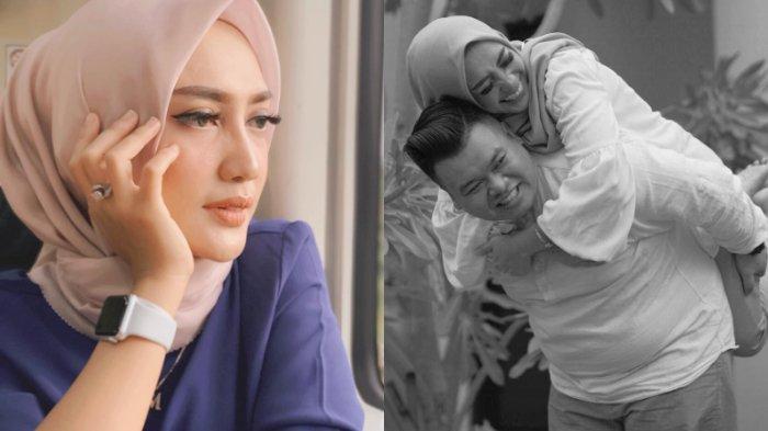 MASIH Berduka, Lita Masterchef Kenang Kata-kata Terakhir Mendiang Suami: Singkat Tapi Luar Biasa