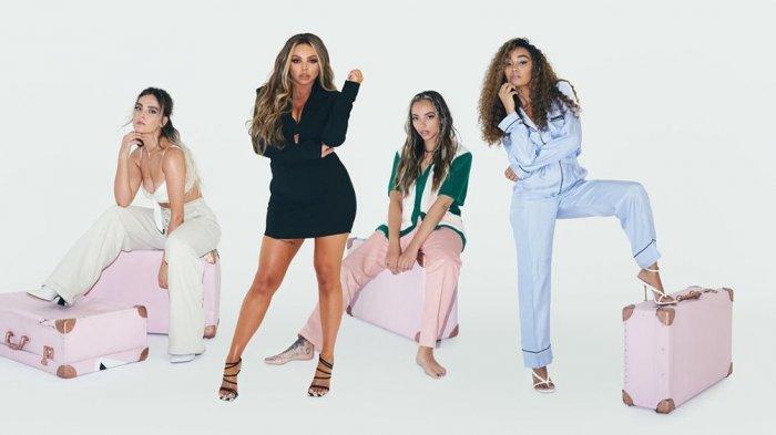DOWNLOAD MP3 Little Mix - Holiday, Lengkap dengan Lirik Lagu, Unduh di Sini!