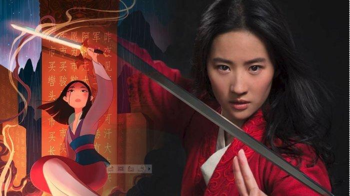 Film Mulan Terancam Ditunda Sampai Virus Corona di China Mereda