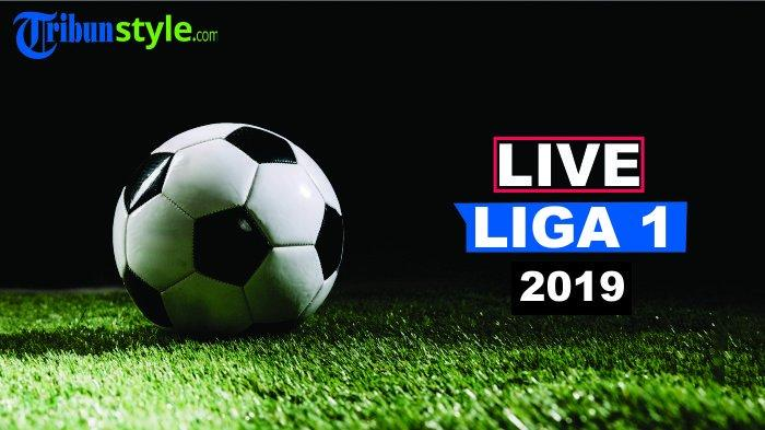 Prediksi & Link Live Streaming Arema FC vs Persija, Live Big Match, Sabtu (23/11/2019), 15.30 WIB