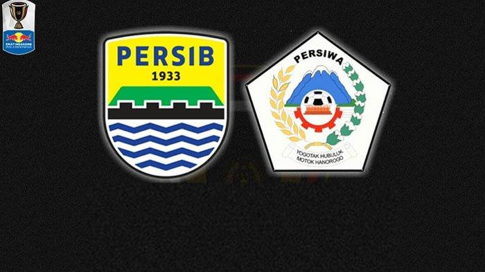 UPDATE HASIL Persib vs Persiwa Piala Indonesia Skor 1-0 Live Streaming iNews TV, Juga di Usee TV