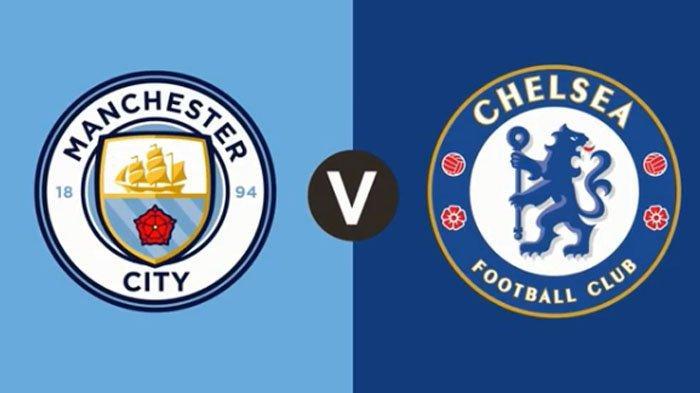 JADWAL & Preview Final Liga Champions, Manchester City vs Chelsea, Live di SCTV Pekan Depan
