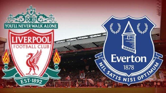JADWAL & Live Streaming Liga Inggris, Liverpool vs Everton, Tayang Minggu Dini Hari Pukul 00.30 WIB