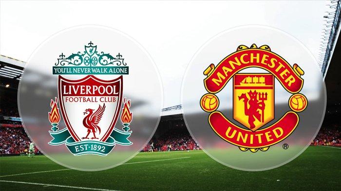 Cara Live Streaming Liverpool Vs Manchester United via MAXStream 23.00 WIB - Big Match Liga Inggris!