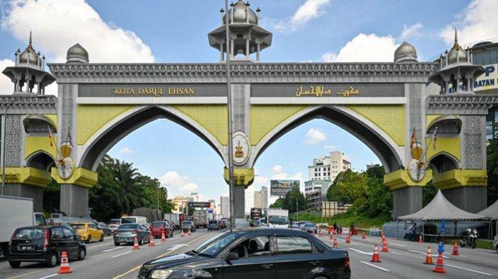 Kasus Baru Masih di Atas 10 Ribu, Malaysia Heran Meski Tak Lockdown Covid-19 Indonesia Lebih Rendah