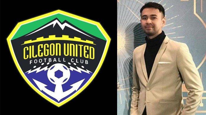Cilegon United Jatuh ke Tangan Raffi Ahmad, Walikota 'Tertampar', Kadispora: Kecewa, Sangat Kecewa!