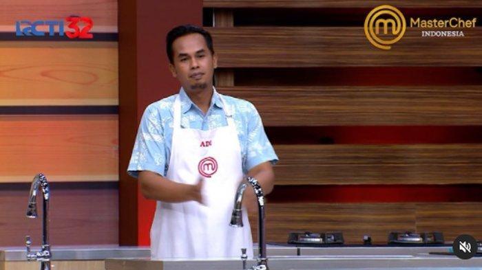 Lord Adi, MasterChef Indonesia season 8.