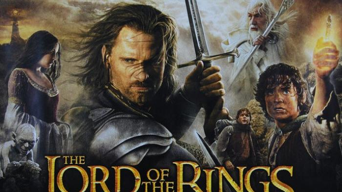 Sinopsis Film The Lord of The Ring: The Return of The King, Saksikan Malam Ini di Trans TV 21.30 WIB