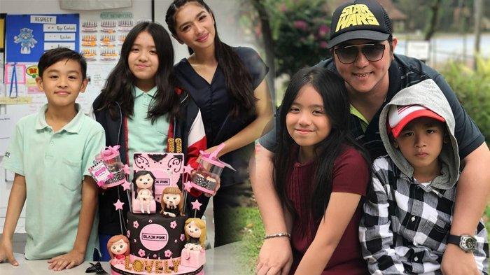 Cantiknya Lovely Maria Rumangkang, Putri Angel Karamoy yang Beranjak Remaja, Cek Foto-fotonya