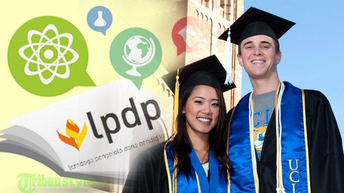 LPDP.