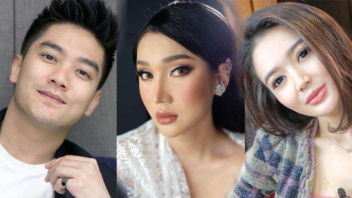 Lucinta Luna Bongkar Nama Artis yang Tak Disukai, Wika Salim dan Boy William Masuk Dalam Daftar