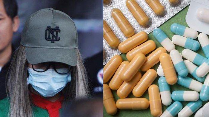Lucinta Luna Bantah Tenggak Narkotika Tapi Cuma Psikotropika, Apa Bedanya? Simak, Ini Jawabannya