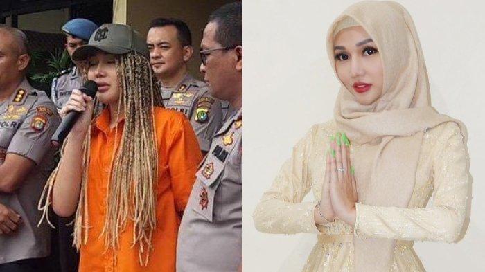 Lucinta Luna Jadi Religius Setelah Terjerat Narkoba, Kekasih Abash Puasa Penuh, Salat & Khatam Quran