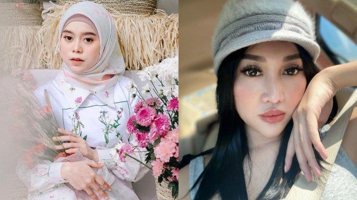 Sempat Tersulut Emosi saat Bela Siti Badriah hingga Sindir Lesty Kejora, Lucinta Luna Minta Maaf